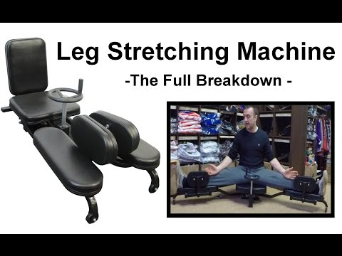 leg-stretching-machine-review---the-full-breakdown---benefits-for-martial-arts