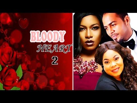 Bloody Heart Season 2 - 2017 Latest Nigerian Nollywood Movie