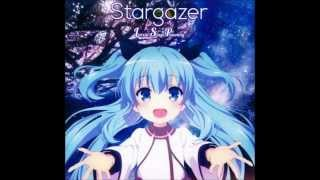 天体のメソッド Full OP (not a loop)「Sora no Method」Stargazer by Larval Stage Planning
