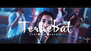 TERHEBAT - Sudirman Worship (LIVE Studio Session)