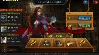 Kizoa Video und Movie Maker: King of Avalon  FKK  Free Knights of Kingdom