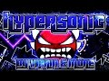 Geometry Dash Hypersonic