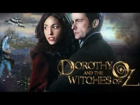 First Look: The Witches Of Oz [The Witches Of Oz 2011 Trailer]