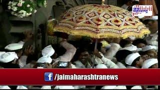 Vari yatra special: Gyanwshwar Palkhi Alandi to Pandharpur vari