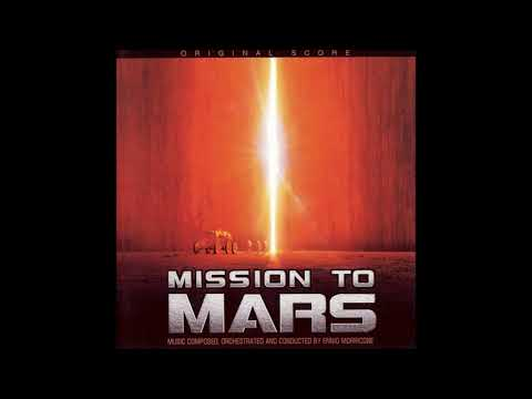 Mission To Mars OST 2000  Towards The Unknown