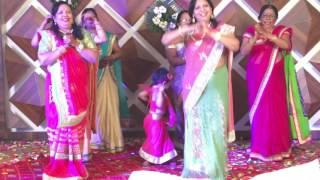 PYAARI BAHURANI MERE GHAR AAYI | CHOREOGRAPHY | VIMI'S DANCE ACADEMY