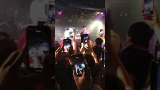 宇都宮 LIVE AK-69 – Flying Lady feat.CITY-ACE,HIDE春.