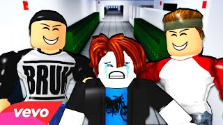The Spectre - ROBLOX BULLY STORY (Alan Walker)