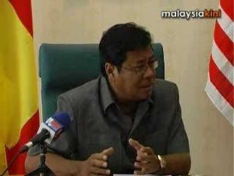 Interview with new MB: Selangor and population growth