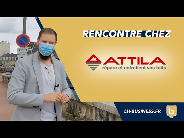 Rencontre chez Attila