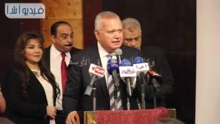 بالفيديو:حفل تنصيب سفراء النوايا الحسنة بمصر والوطن العربي