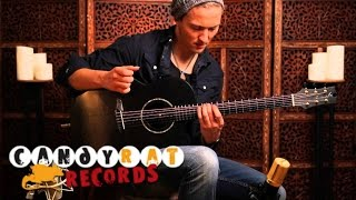 Calum Graham - The Nomad - Solo Acoustic Guitar