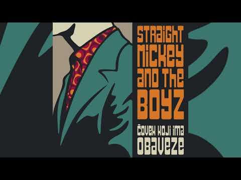 Straight Mickey And The Boyz - Ponovo Se Budim