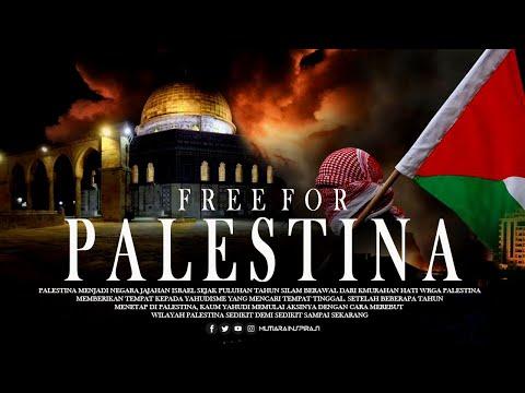 Do`a Untuk Palestina   Habib Bahar Bin Smith