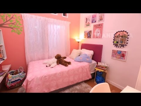 THE PROJECT Make Over Kamar Tidur Anak Perempuan 28 1 18 Part 3