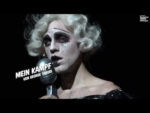 Trailer »Mein Kampf«