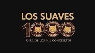 Los Suaves - Palabras Para Julia - (Adelanto del Libro Disco - Gira De Los Mil Conciertos - Nov2013)