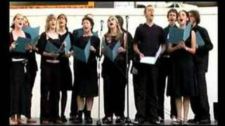 Complaints Choir of Birmingham