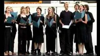 Complaints Choir of Birmingham
