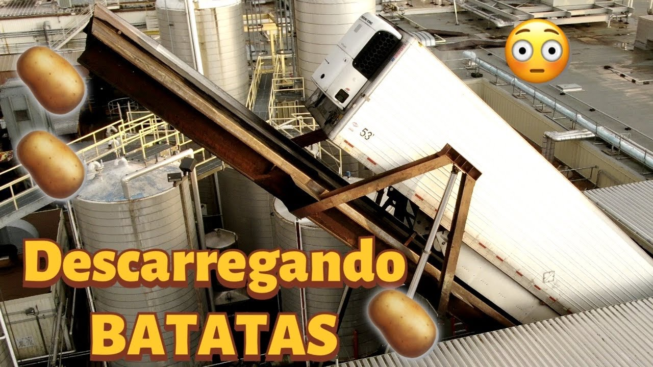 RAMPA LEVANTANDO CARRETA