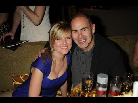 Ashley Jensen had 'no idea husband was capable of taking own life'