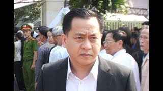Chân tướng phó viện trưởng VKSND Nguyễn Hữu Linh và mối quan hệ với Vũ nhôm mà ít người biết