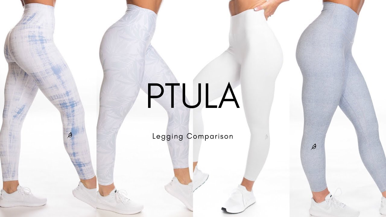 Ptula Leggings Comparison Part 2 Youtube Here's some of team fit foodie's favorite workout leggings in all different price ranges. ptula leggings comparison part 2
