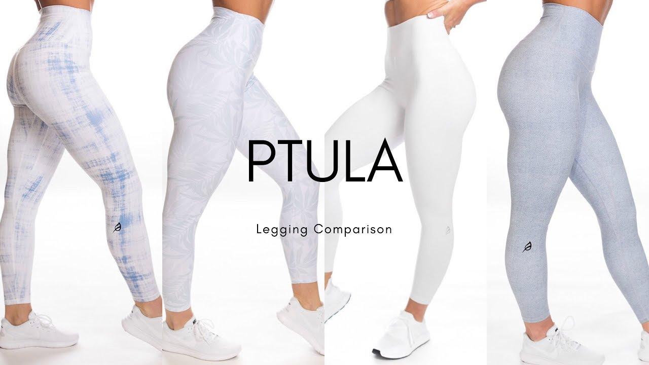 Ptula Leggings Comparison Part 2 Youtube Poshmark makes shopping fun, affordable & easy! ptula leggings comparison part 2
