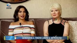 Asta-i Romania (23.06.2018) - Generatia Z, tinerii liberi si neintelesi! Partea 3