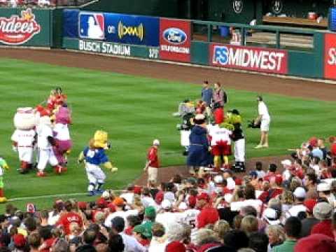 2009 All-Star Game - Baseball Almanac