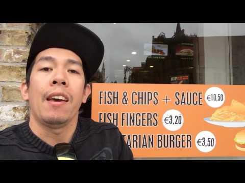 Filipino in Brugge Belgium