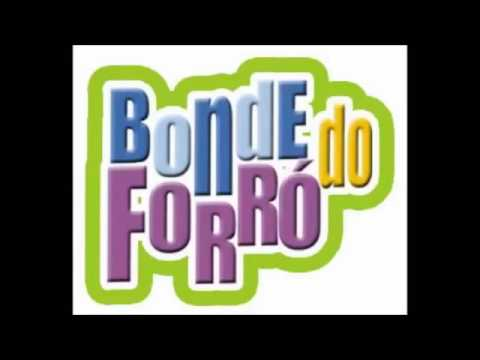 CD Bonde do Forró Vol 2 Relíquia