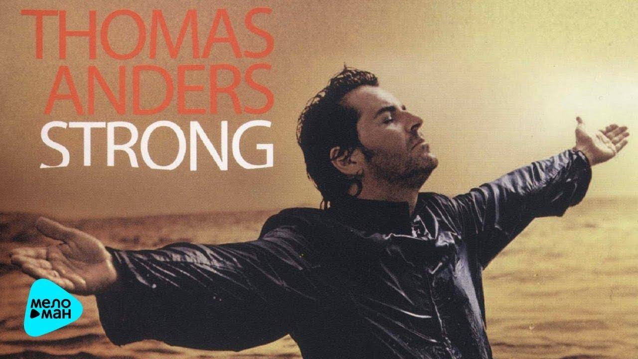 Том андерсон новый альбом