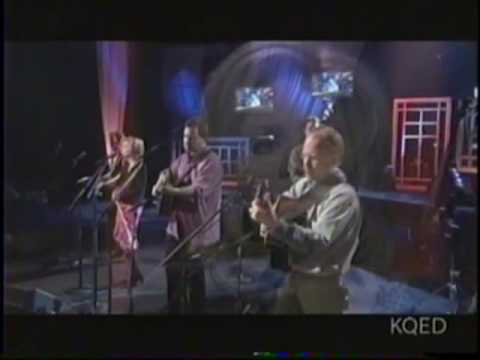 ALISON KRAUSS & UNION STATION - BABY NOW THAT I'VE FOUND YOU PBS (2002)