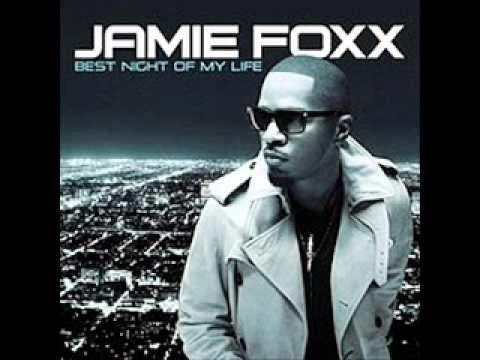 Jamie Foxx  Sleeping Pill