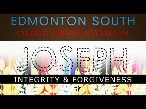 "April 16, 2016 - Church Service - ""Tempted & Tried"""