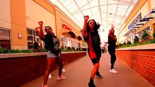 LINK UP | QUEENDOM [ Dance Visual Album ] Choreography Tierra Poca Parham