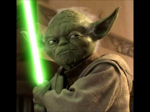 Yoda Message Sound