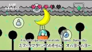 【Hatsune Miku】Hello, Planet [Sub. Español]