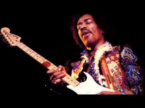 Jimi Hendrix Live In Denver 1968 Full Album