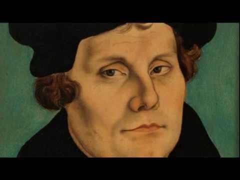 Luther et la naissance du libéralisme