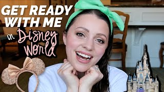GET READY WITH ME IN DISNEY | 2019