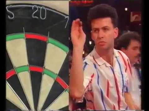 Darts World Cup 2021