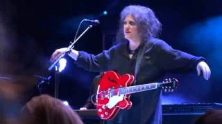 The Cure Let S Go To Bed Beacon Theatre New York NY November 25 2011