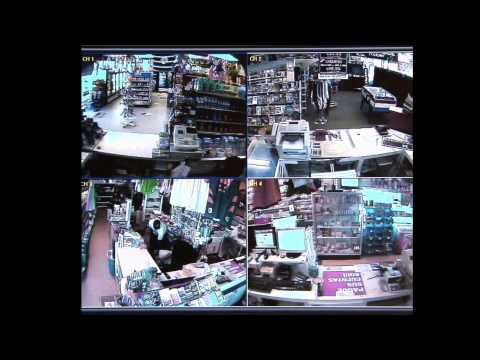 Haines City Robbery Homicide
