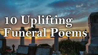 Poems For Fathers Funeral