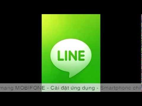 PH Smartstore hướng dẫn sử dụng ứng dụng Line