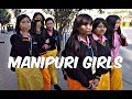 Beautiful Manipuri Girls and Imphal City HD