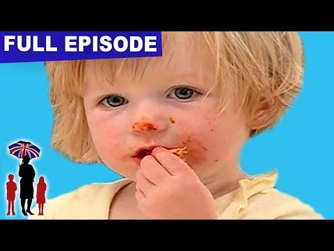 The Mihalik Family - Season 3 Episode 5 | Full Episodes | Supernanny USA