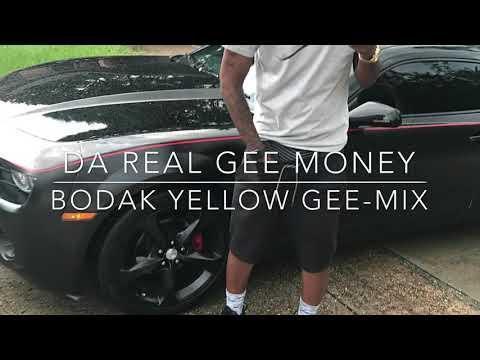 Da real gee money - bodak yellowgee-mix
